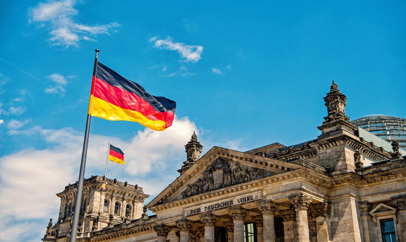 Wann beginnt die Geschichte der Deutschen?