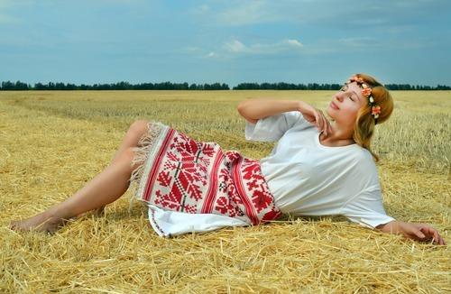 Die Kleidung der Germanen – und wie sie heute von Schweden gepflegt wird