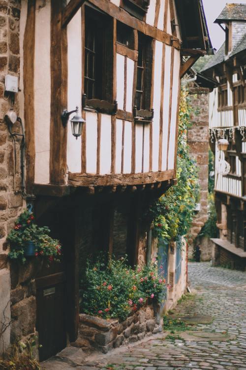 Wohnhäuser historischer Persönlichkeiten